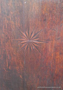 oak-corner-cupboard-inset-star-inlay